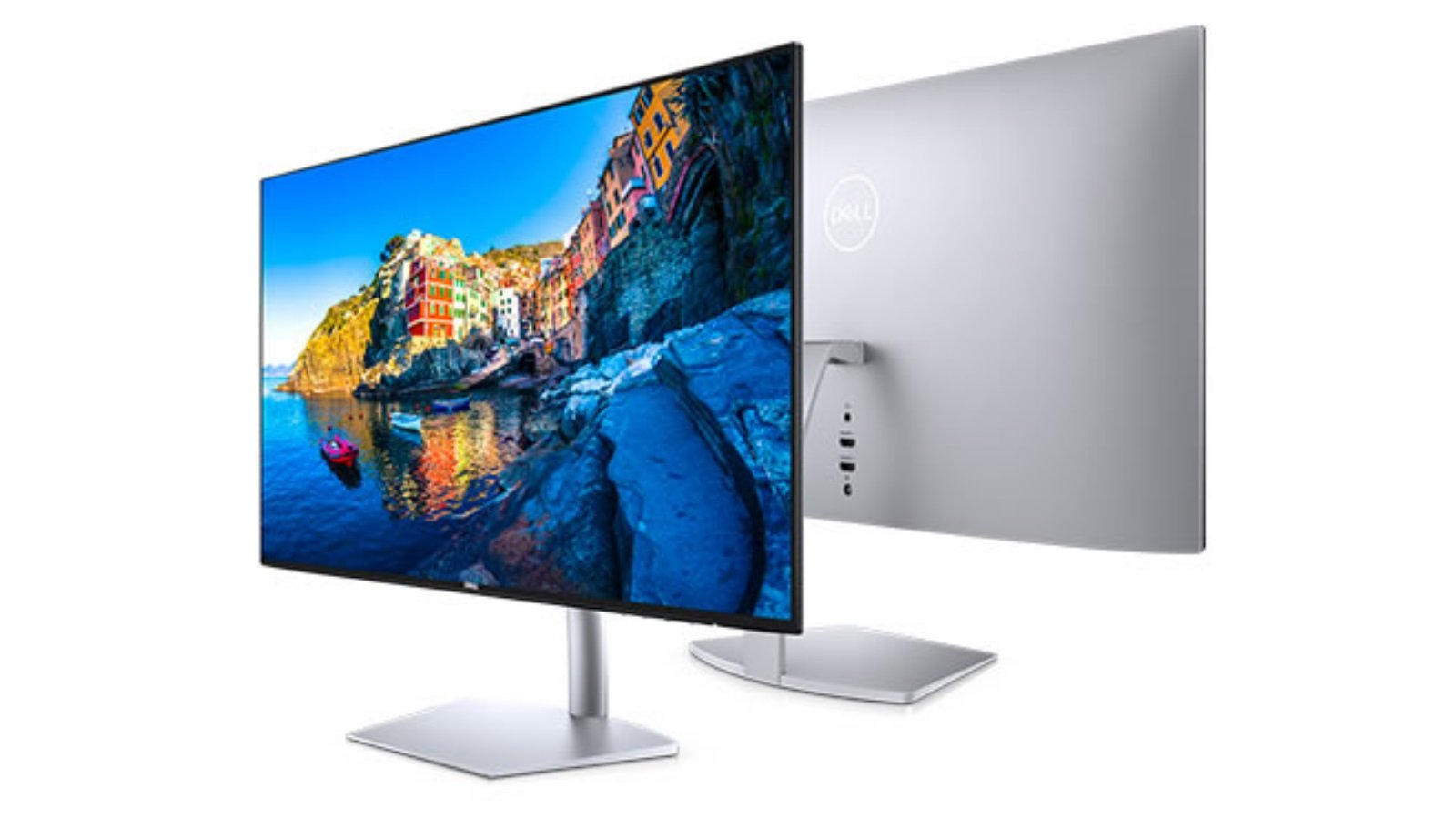 047d9d5a5b2 ... look no further than this ultra-thin offering from Dell. It s an  incredibly thin 24in screen