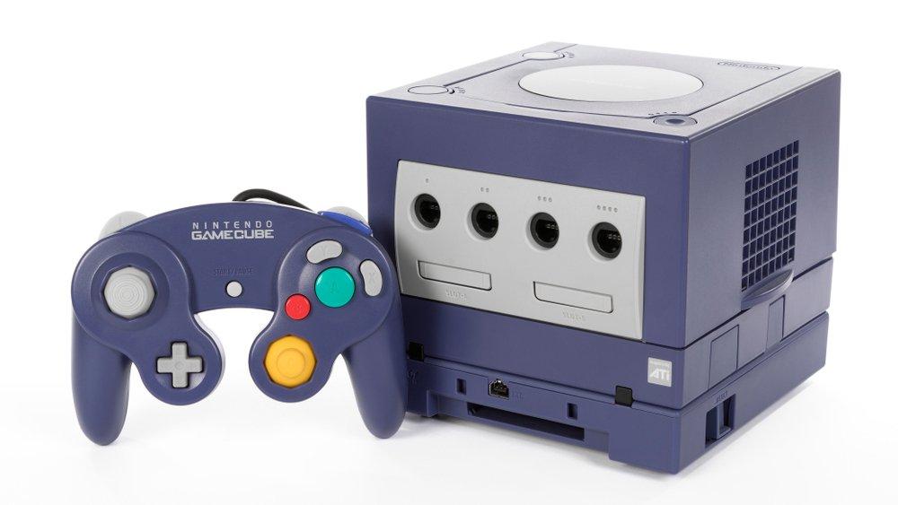 GameCube Classic Mini release date: Japanese Nintendo