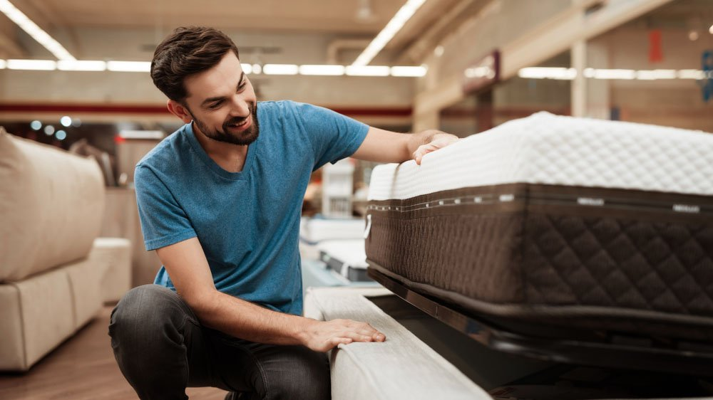 How to choose a mattress: Tips on how to buy the best mattress for your bed  and budget | Expert Reviews