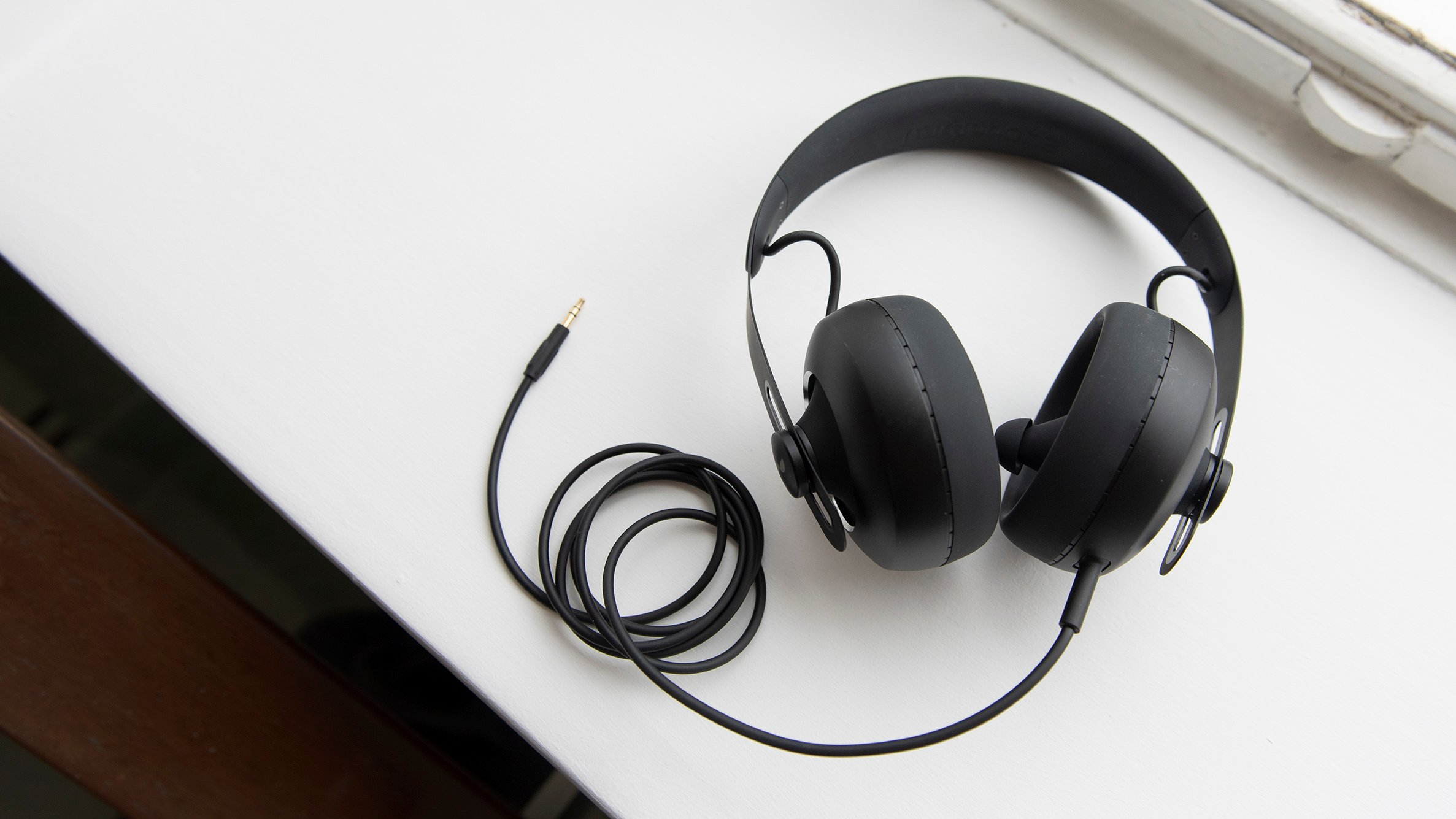 Best Noise Cancelling Headphones 2018 The Anc From Bluedio Ufo Premium Wireless Bluetooth Headset High End Nuraphone Are Unlike Any Or Earphones Youve Ever Seen Before These Not Only Fit Around Your Ears But Inside Them