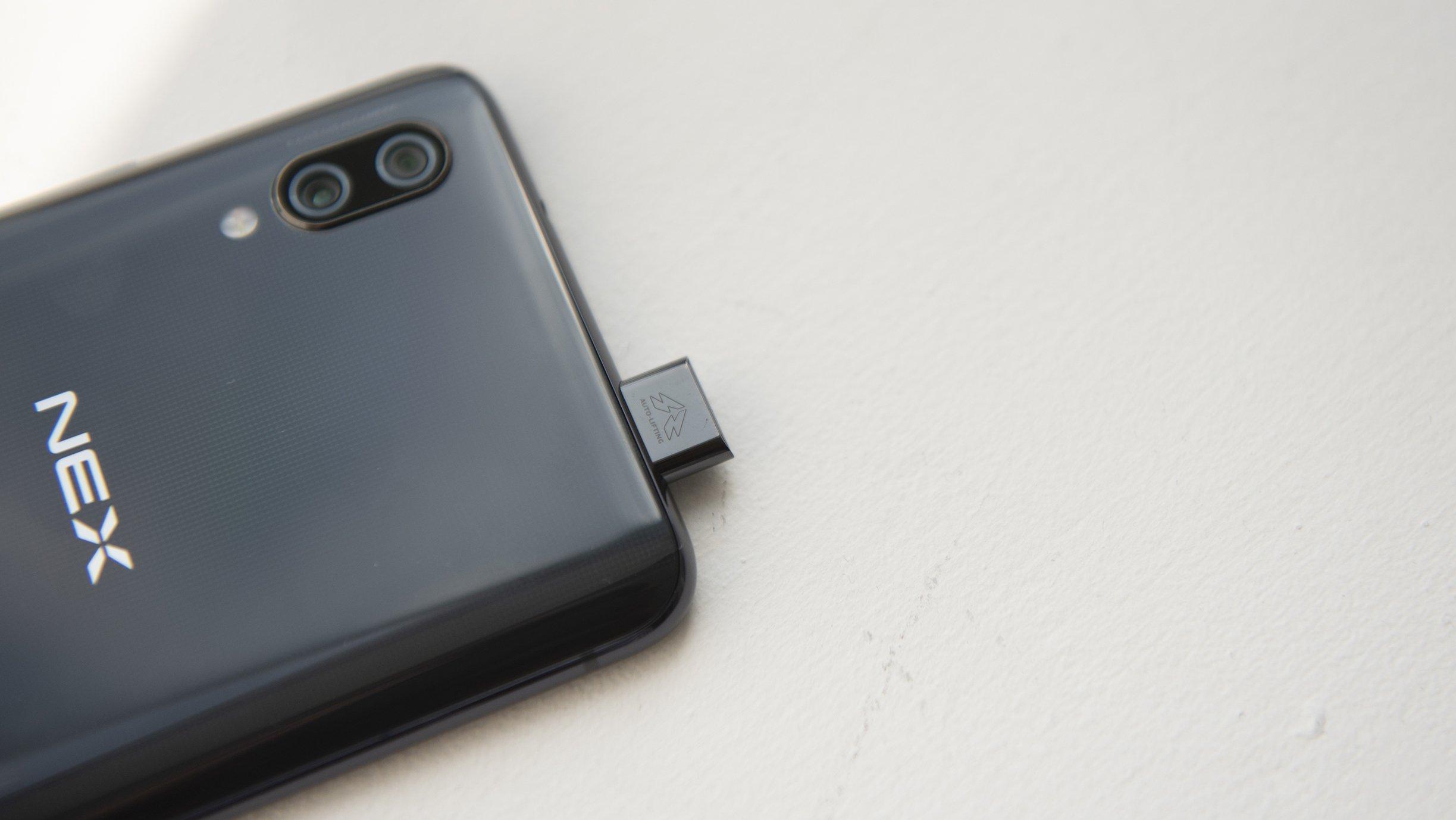 Vivo Nex S review: The edge-to-edge phone with no notch