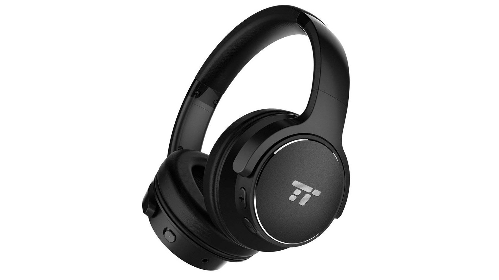 Best over ear headphones with mic under 50