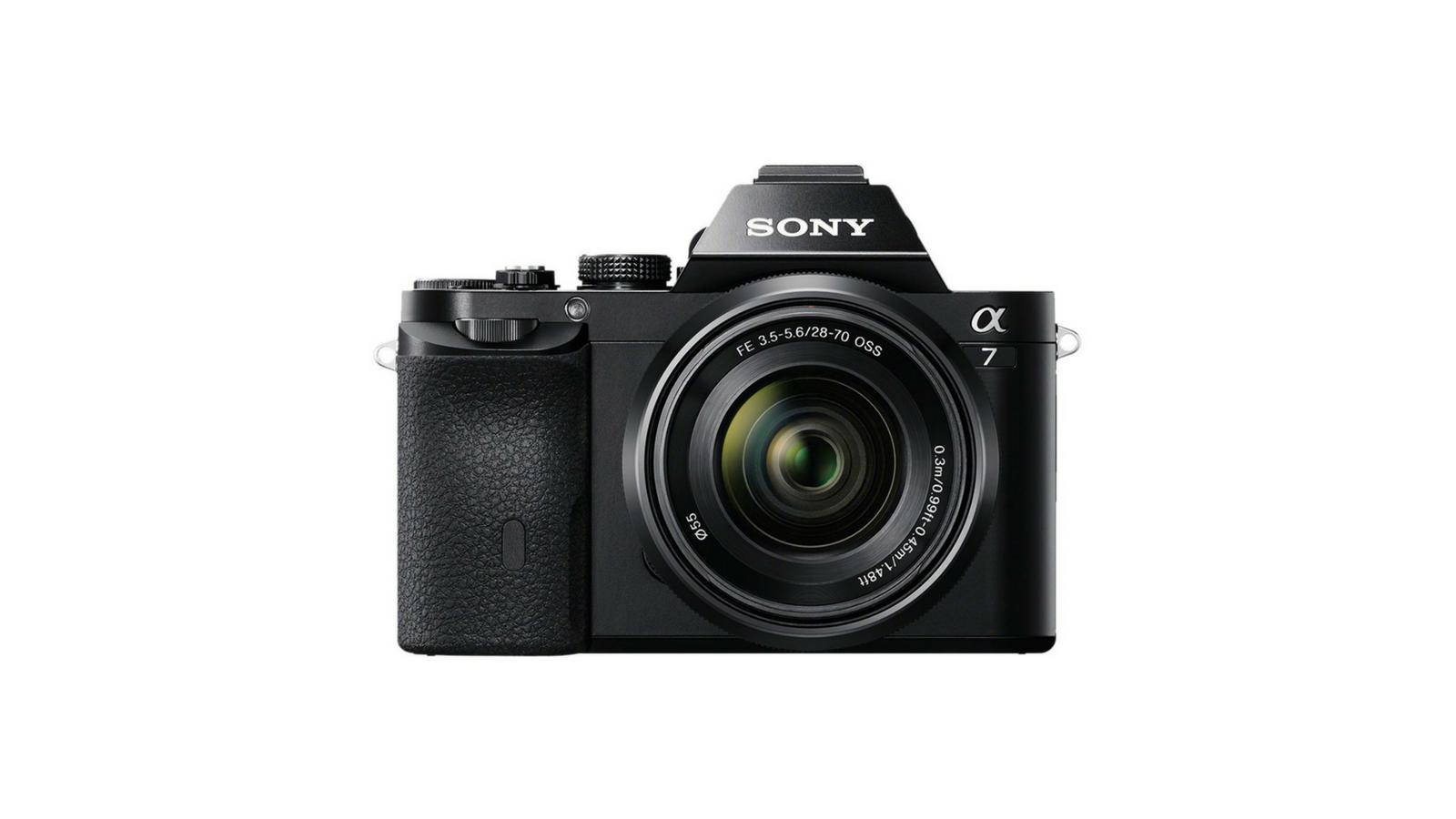 best camera deals black friday uk