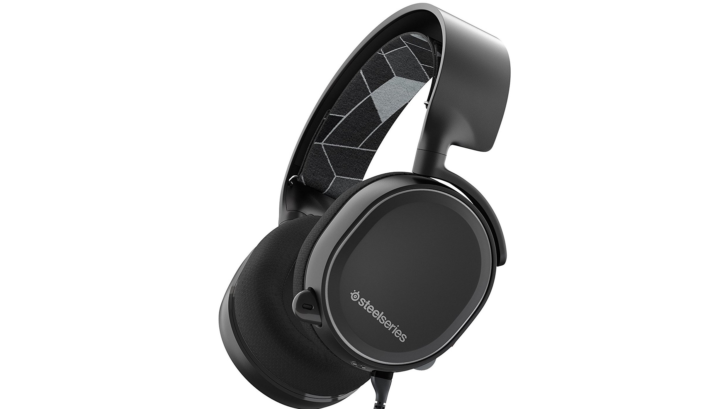 fab04deadf8 Wireless PC gaming headsets and Bluetooth headphones aren't something new,  but the SteelSeries Arctis 3 combines both into one package – allowing you  to ...
