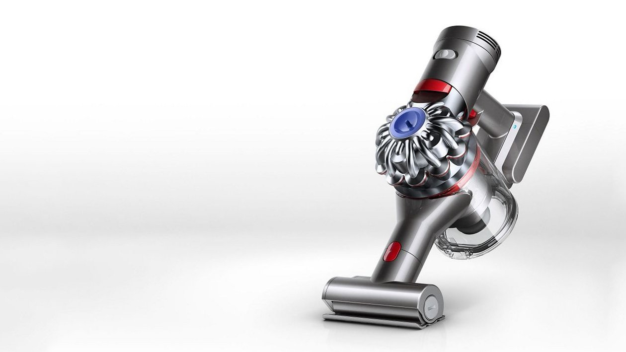 Dyson V7 Trigger Review Affordable On The Spot Cleaning