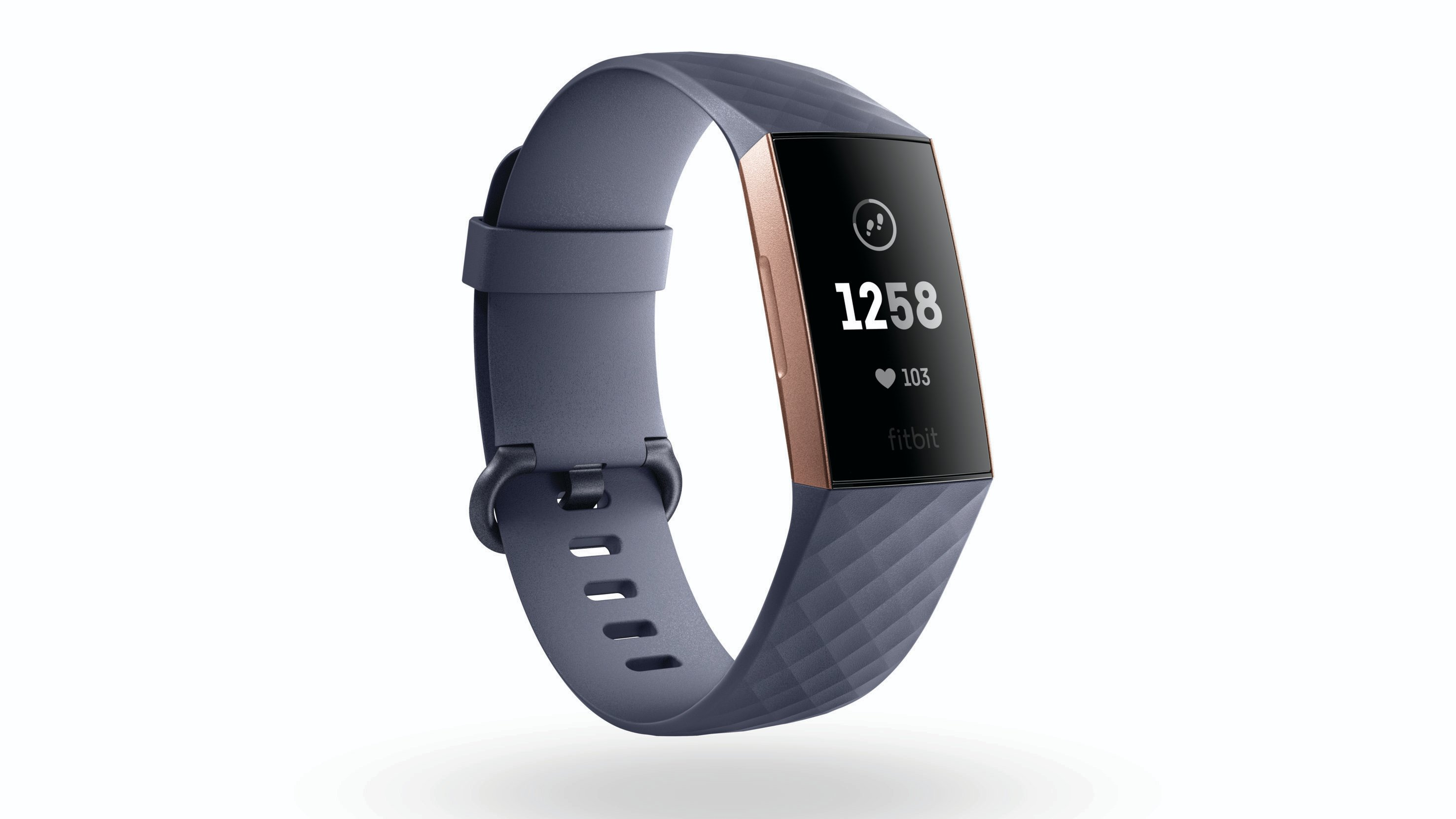 Garmin vivosport vs fitbit charge 3
