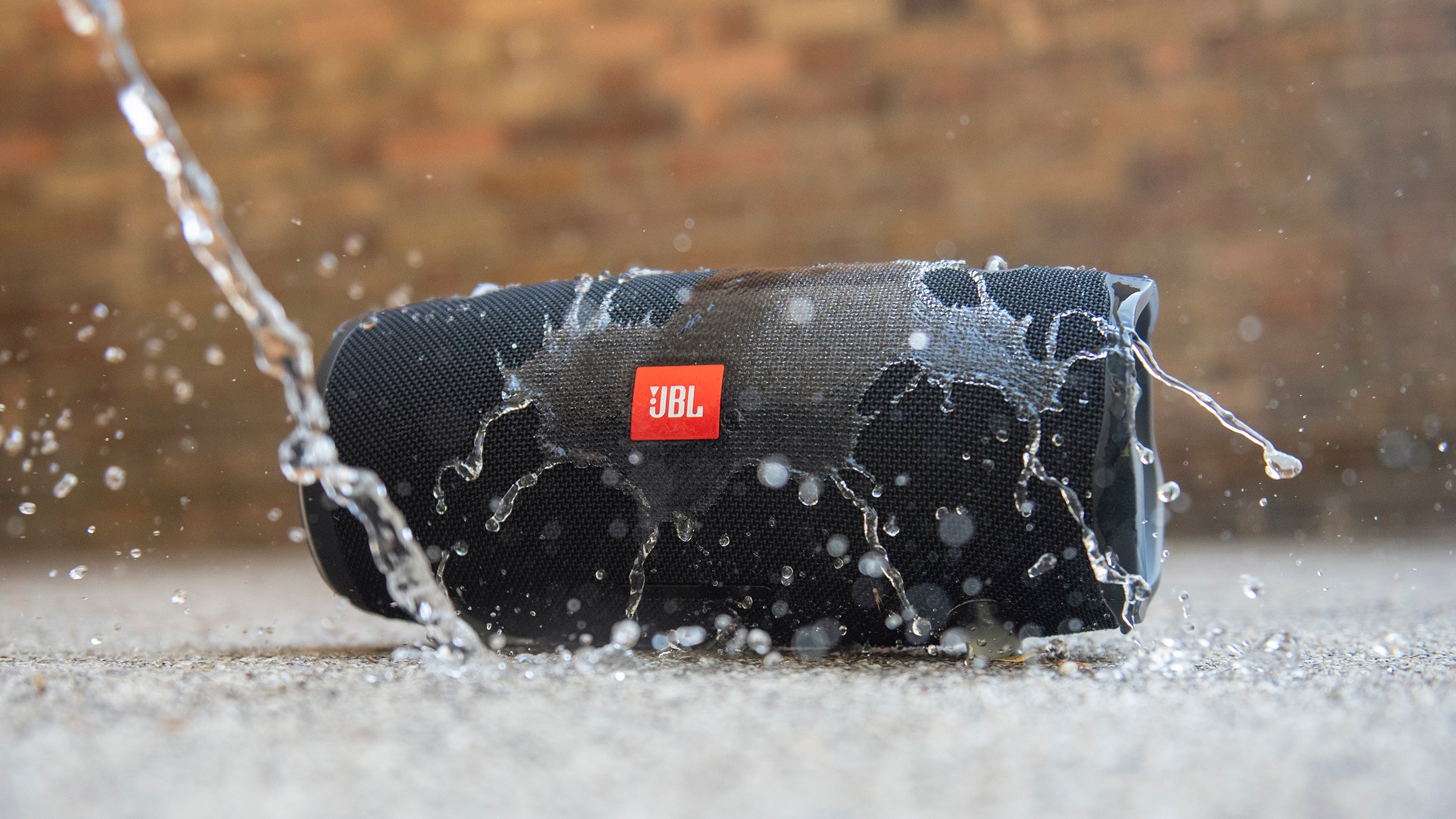 e71022518 JBL Xtreme 2 review  The best Bluetooth speaker under £250