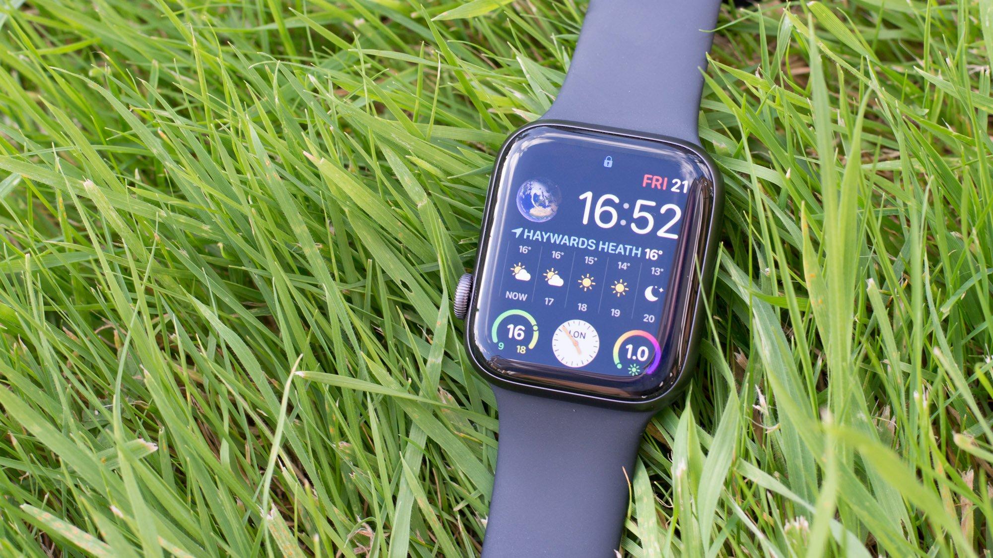 Apple Watch 5 Release Date Rumours Will Apple S Latest