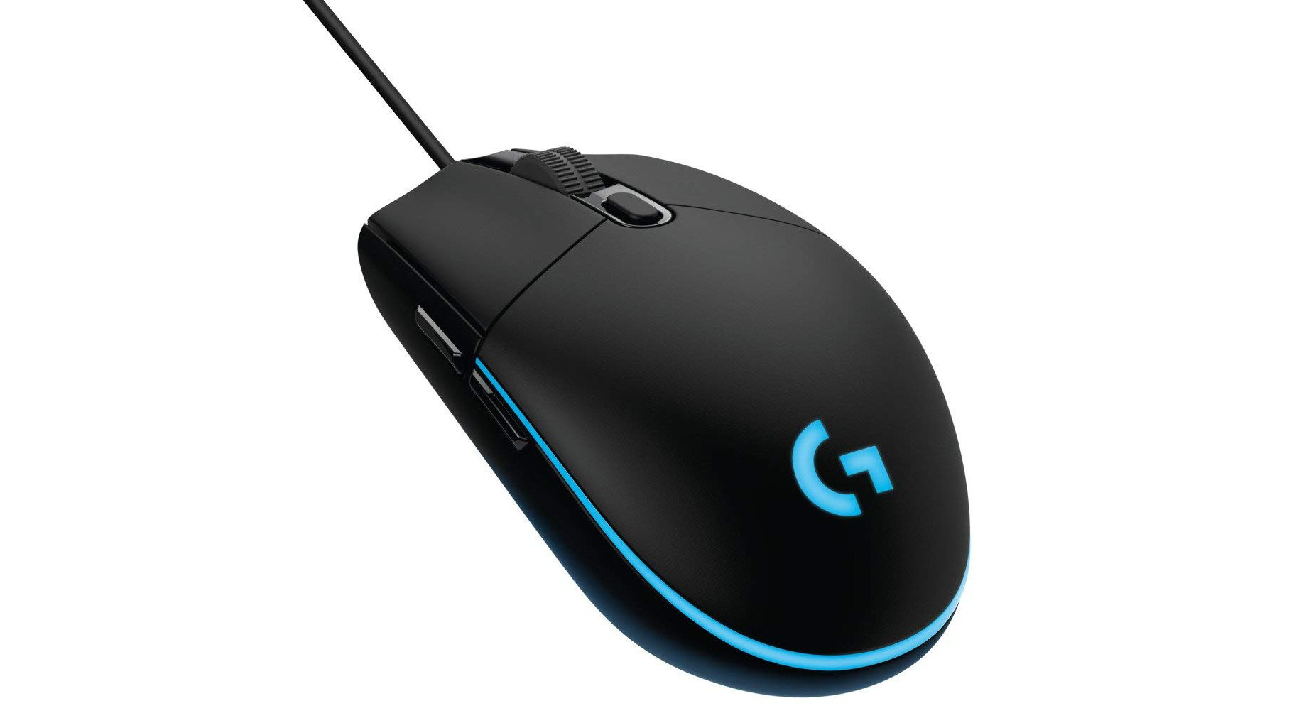 ff561aaf9aa If you're on a budget, the Logitech G203 is a great pick. The mouse costs  just £25 and yet, offers all the great attributes you'd want from a gaming  mouse.