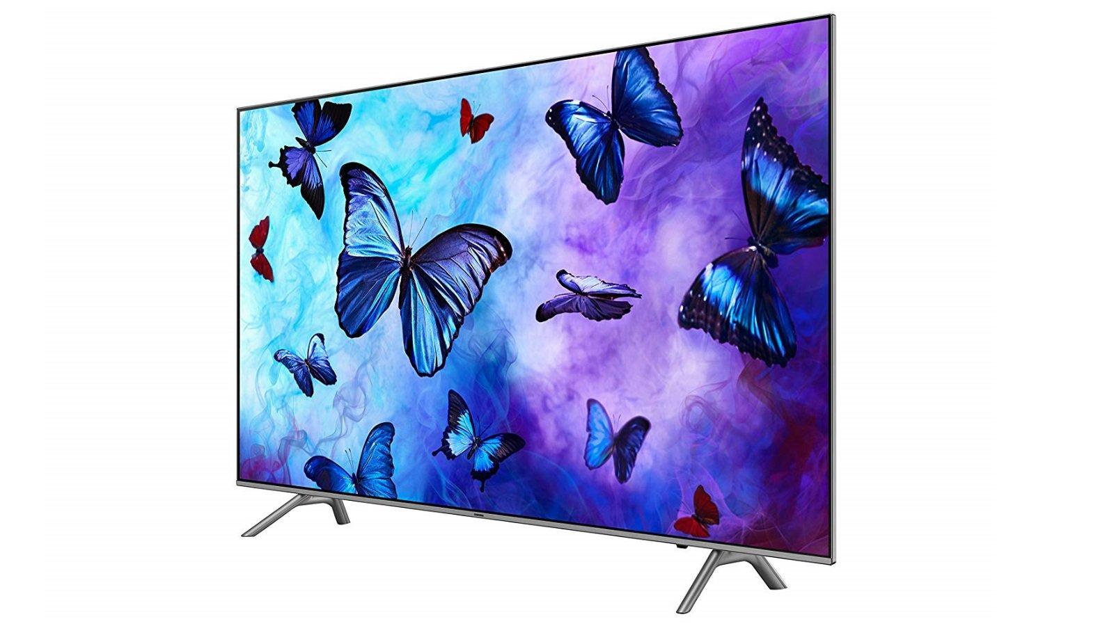 987d7e2f9eb Best UK TV deals  The best cheap Smart TVs in the April sales ...