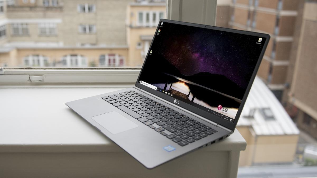 Best Lightweight Laptop 2019 The Finest Ultrabooks You