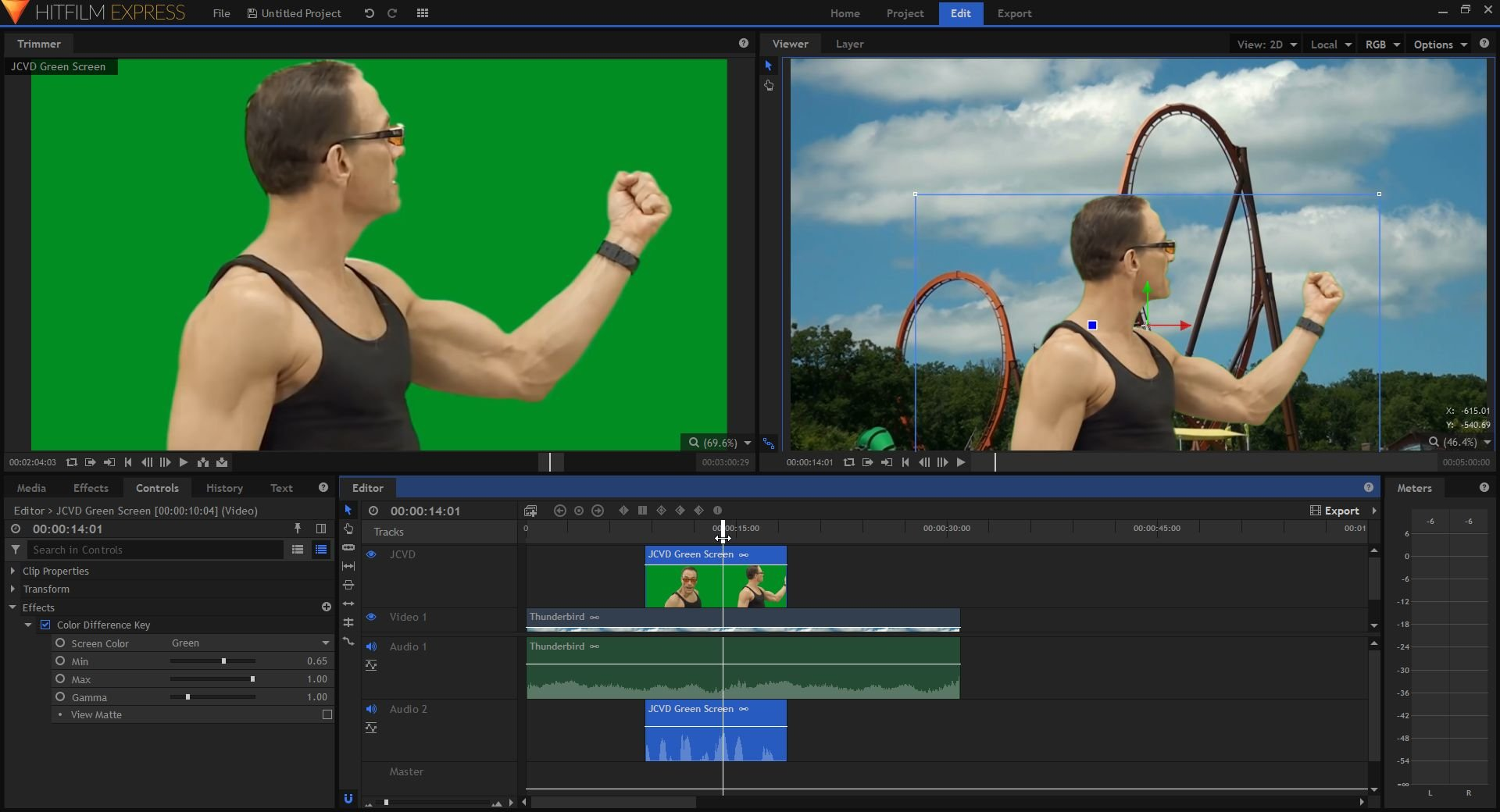 Best Video Editing Software 2019 The Best Software For Making Your Own Movies Expert Reviews
