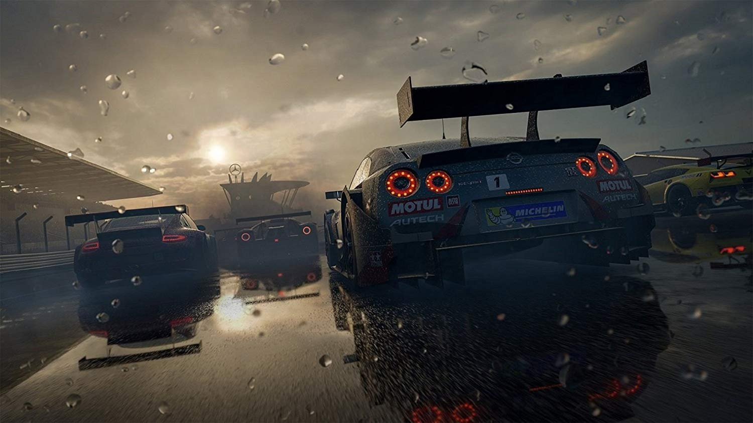 Best racing games on PS4 and Xbox One 2019: The best driving