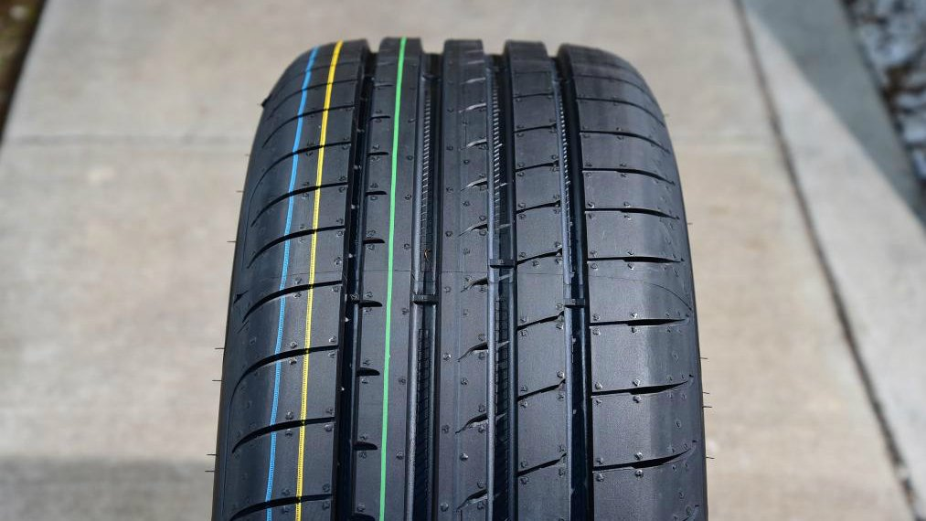 Best tyres 2018: Improve your drive with great tyres from