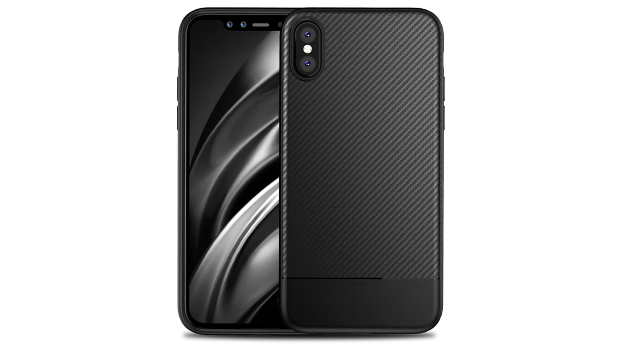 buy popular 7d3d2 ad26b Best iPhone Xs case: Protect your Apple iPhone Xs with these ...