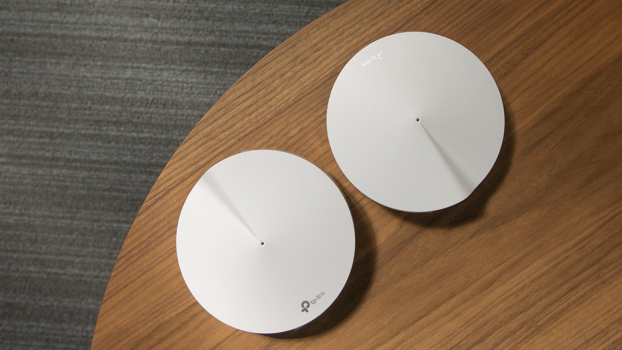 TP-Link Deco M9 Plus review: A fast, flexible mesh Wi-Fi system