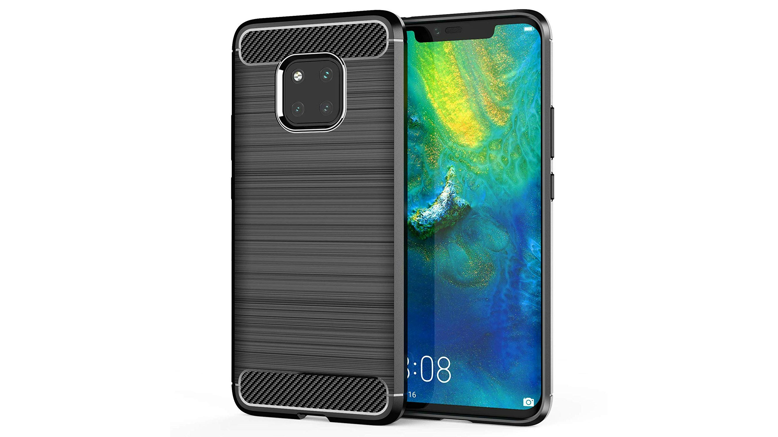 check out 74393 28316 The very best Huawei Mate 20 Pro cases you can buy | Expert Reviews