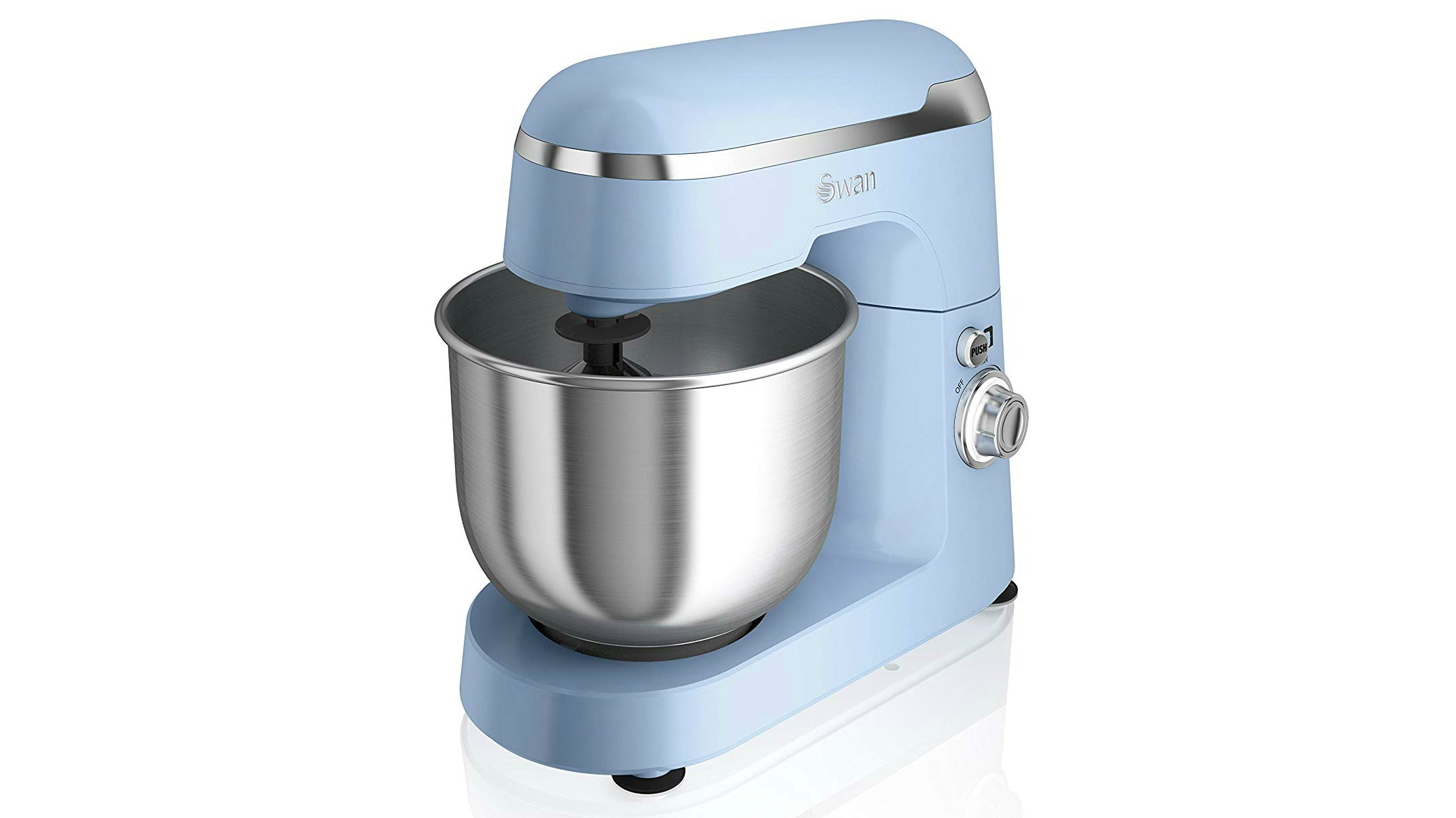 Best stand mixers: Superb mixers from KitchenAid, Sage, Swan ...