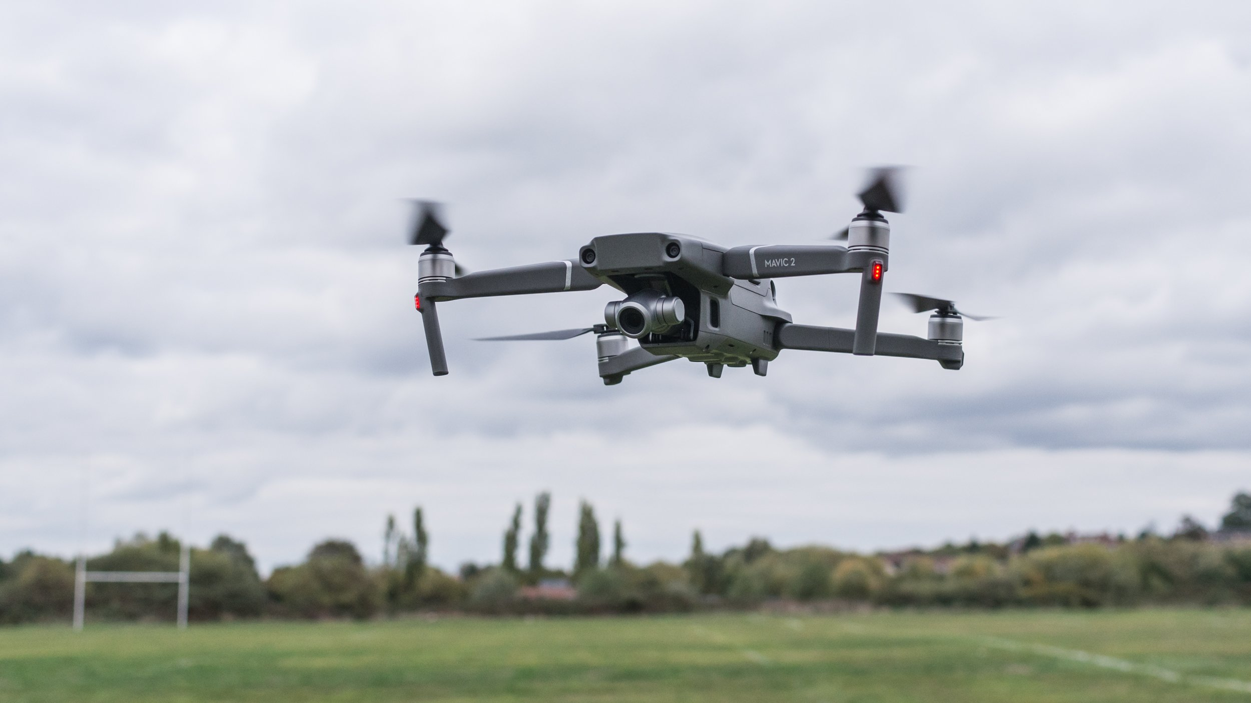 DJI Mavic 2 Zoom review: Simply the best | Expert Reviews