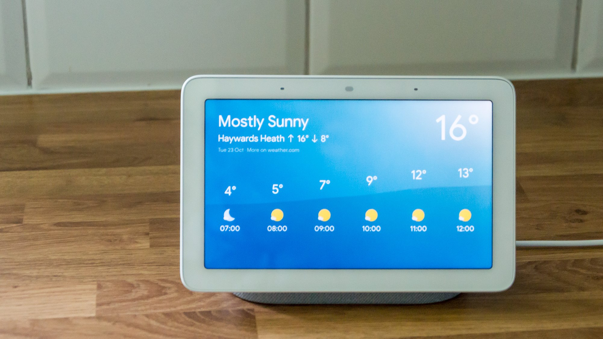 Google Home Hub Review: The Perfect Addition To Your Smart