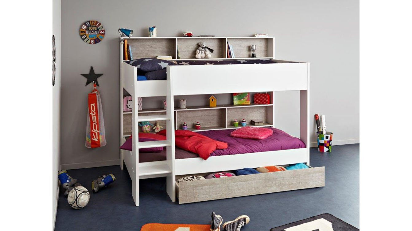 Best Bunk Bed From Basic Bunk Beds To Storage And Slides Expert