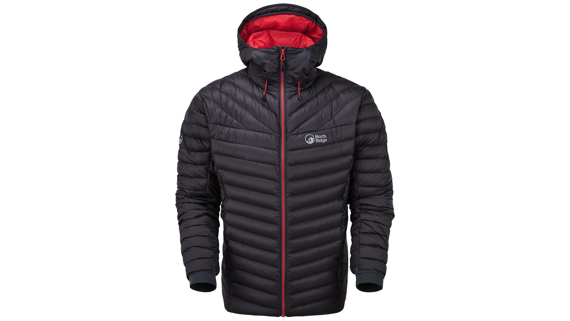 north ridge mens jacket