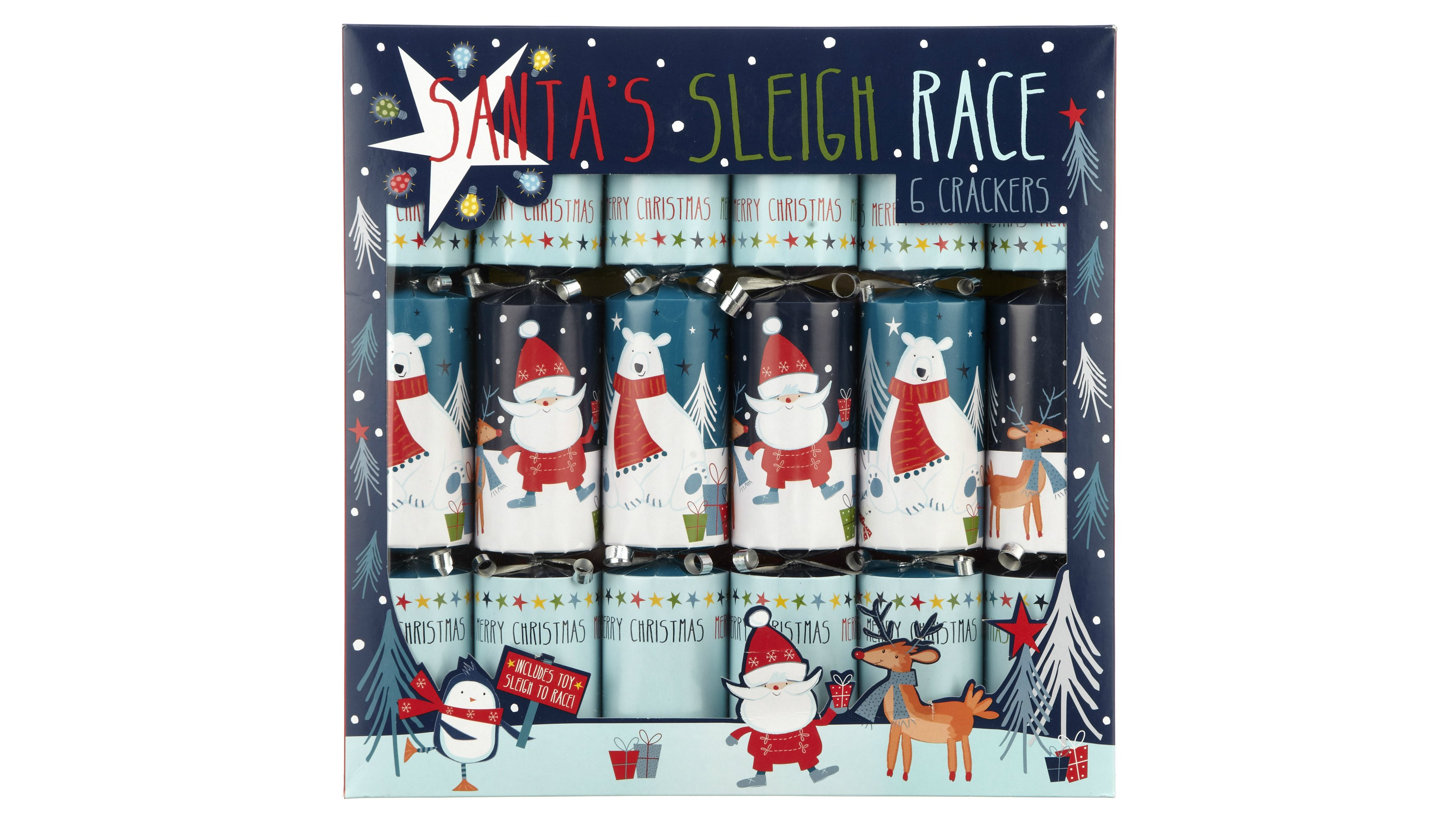 Christmas Crackers Contents.Best Christmas Crackers Make Your Holiday Season Go With A