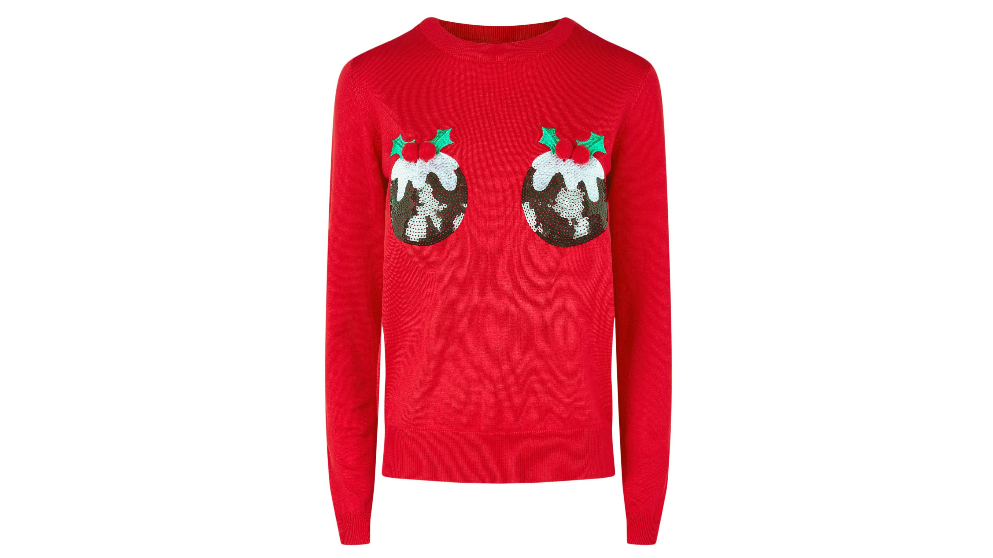 Best Christmas jumpers 2020: Get in the festive spirit with