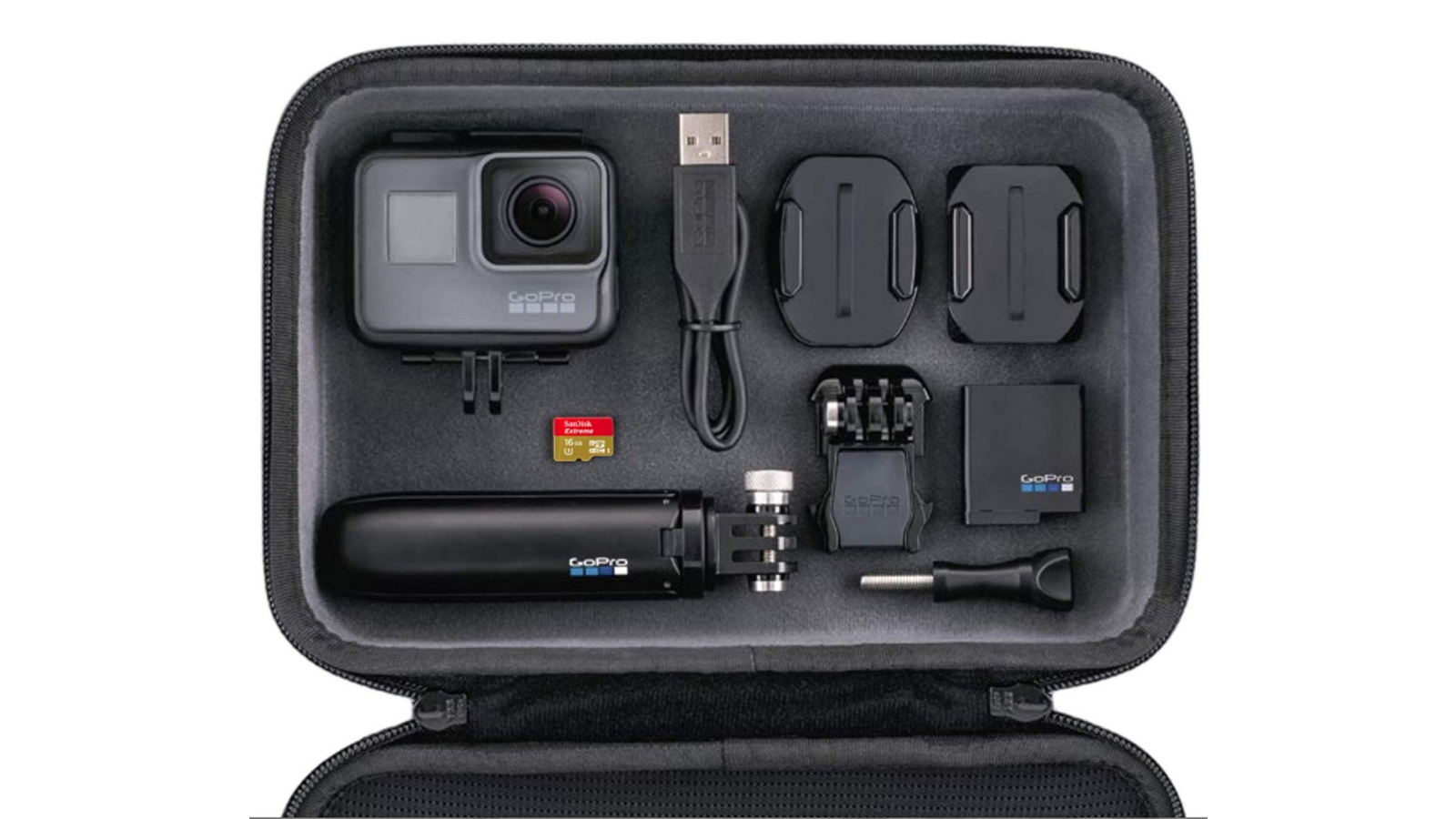 Best GoPro deals: Snap up an action camera on the cheap this
