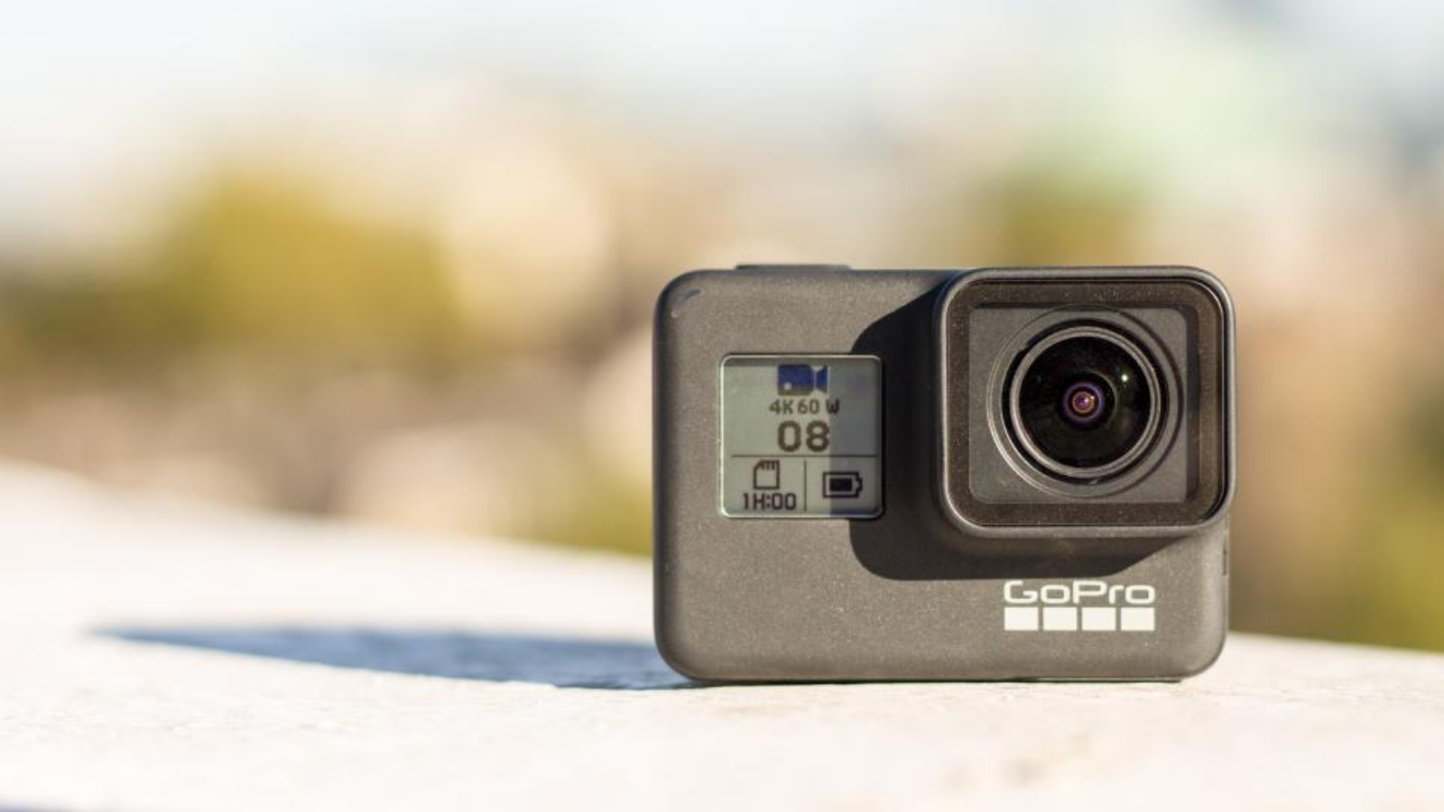 The Gopro Hero 7 Black Is Cheaper Than Ever Right Now Expert Reviews