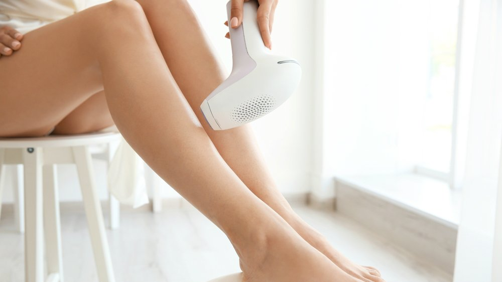 Best Laser Hair Removal Machine 2020 Rid Yourself Of Unwanted