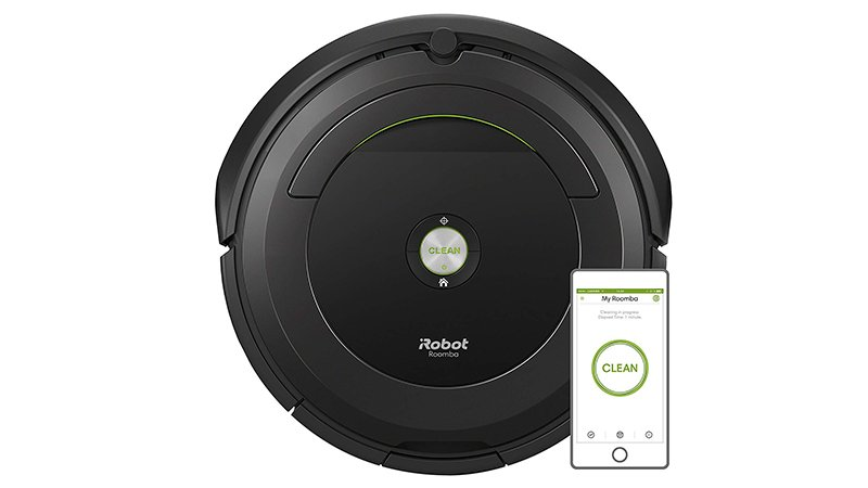 45fc588d334 We rate the Roomba 960 and 966 as the