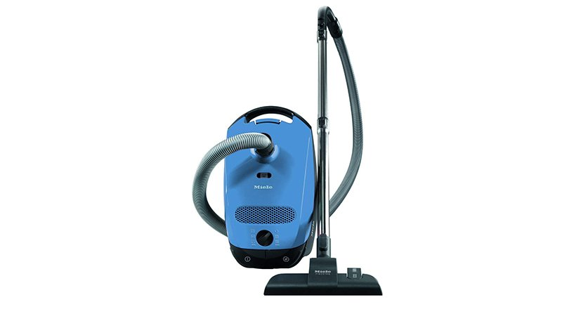 bb578d5250a Save a solid £36 on the Miele Classic C1 Junior PowerLine vacuum cleaner s  RRP thanks to this Amazon promo. It features six different cleaning modes  and ...