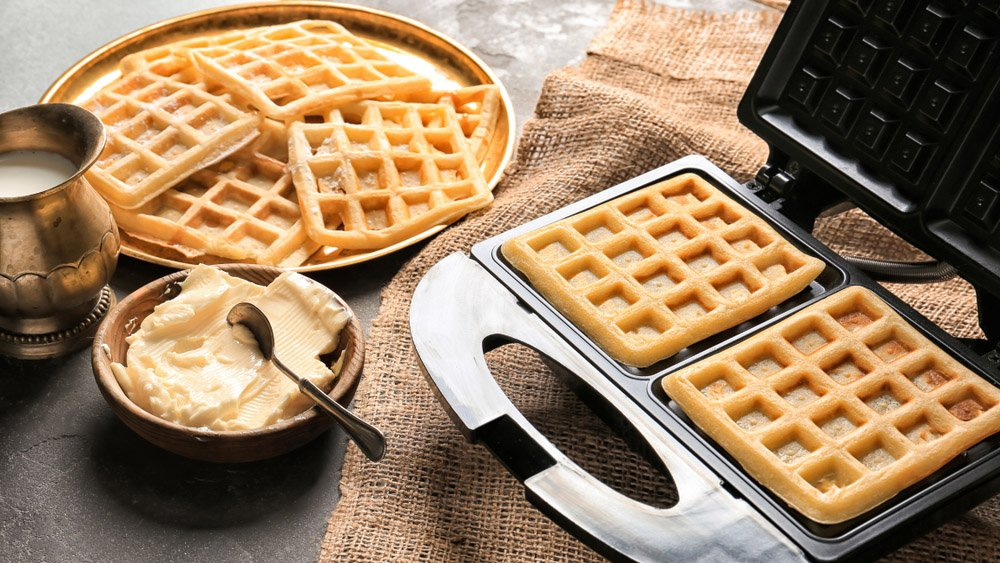 Best waffle maker 2020: Warm and delicious breakfasts from just ...