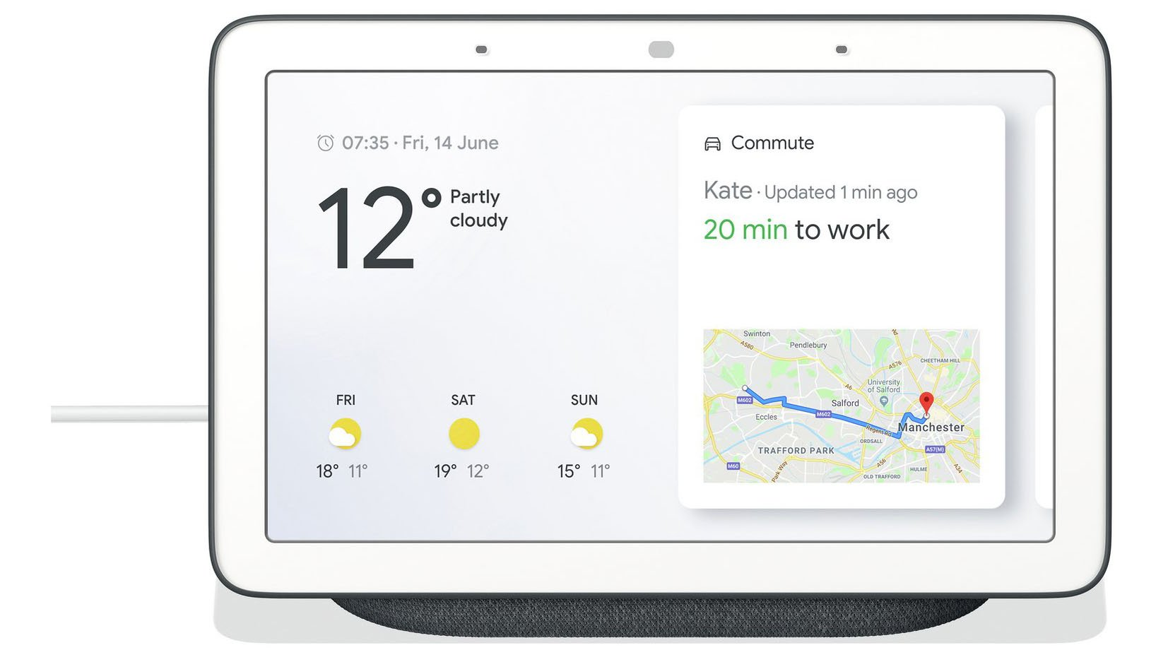 Google Home Hub vs Amazon Echo Show 2: Which smart screen is best