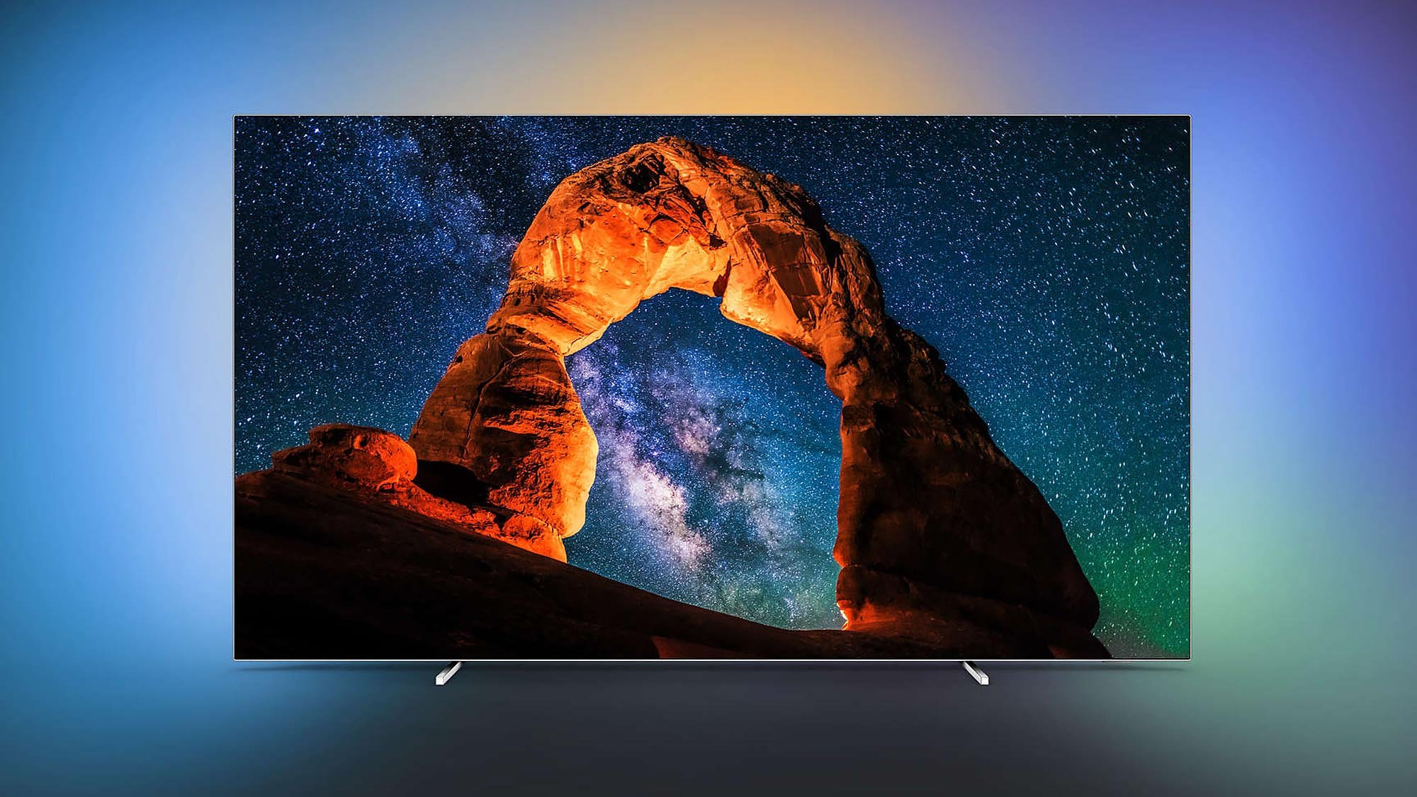 Philips 803 OLED (65OLED803) review: OLED mastery from