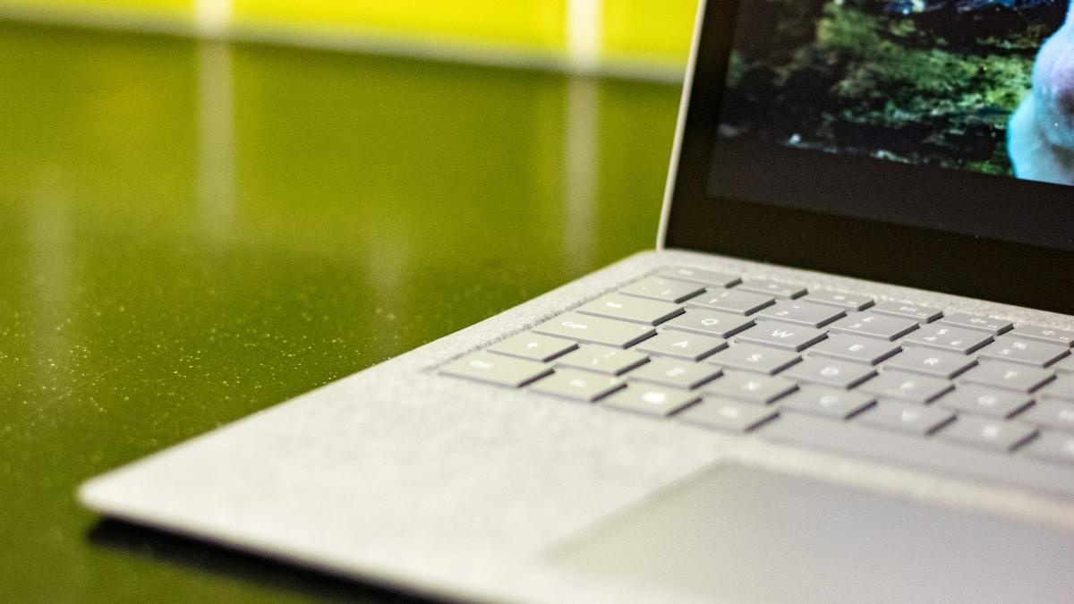 Deal alert: £200 off the Microsoft Surface Laptop 2
