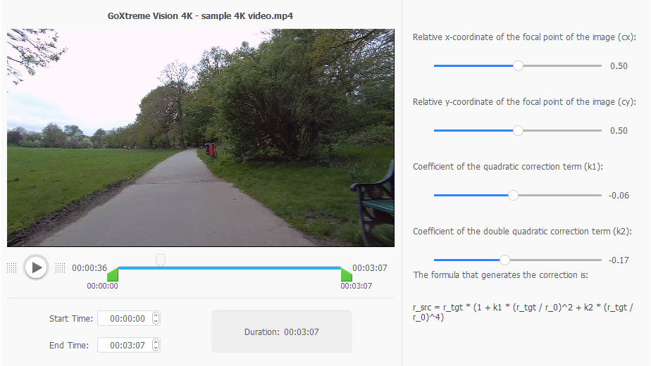 Video-editing tips: How to enhance your 4K footage | 1