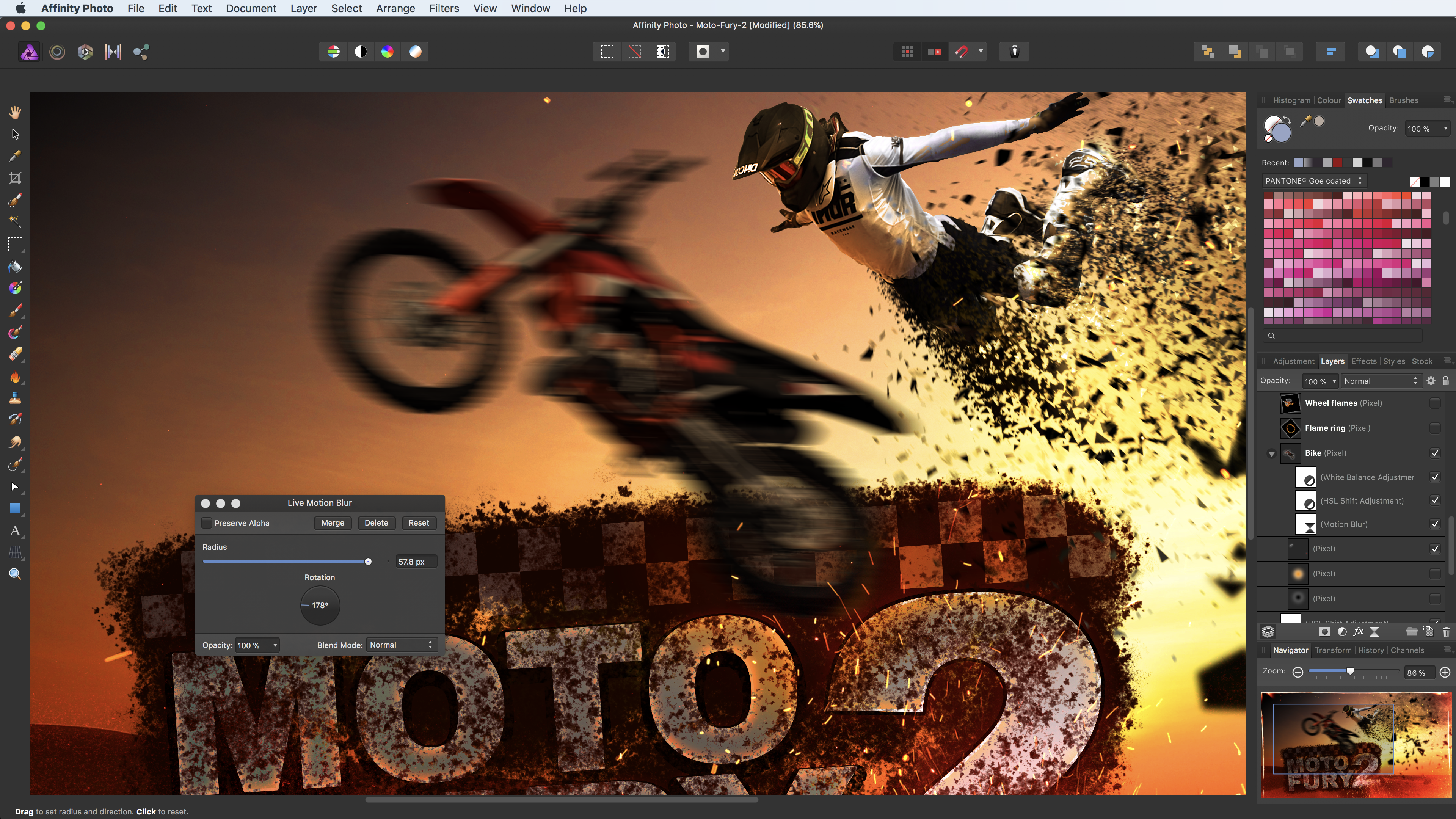 Best photo-editing software 2018: The best Windows and Mac software