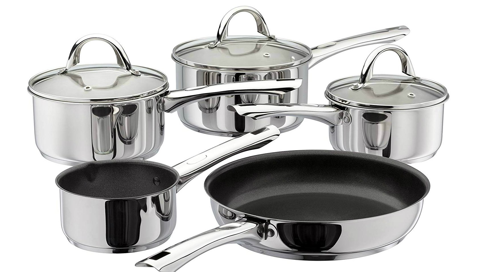 Best saucepans 2019: Cook up a storm with the best pan sets