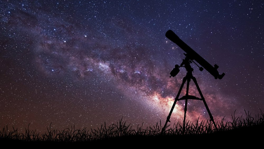 Best telescope: awe inspiring astronomy and travel telescopes from