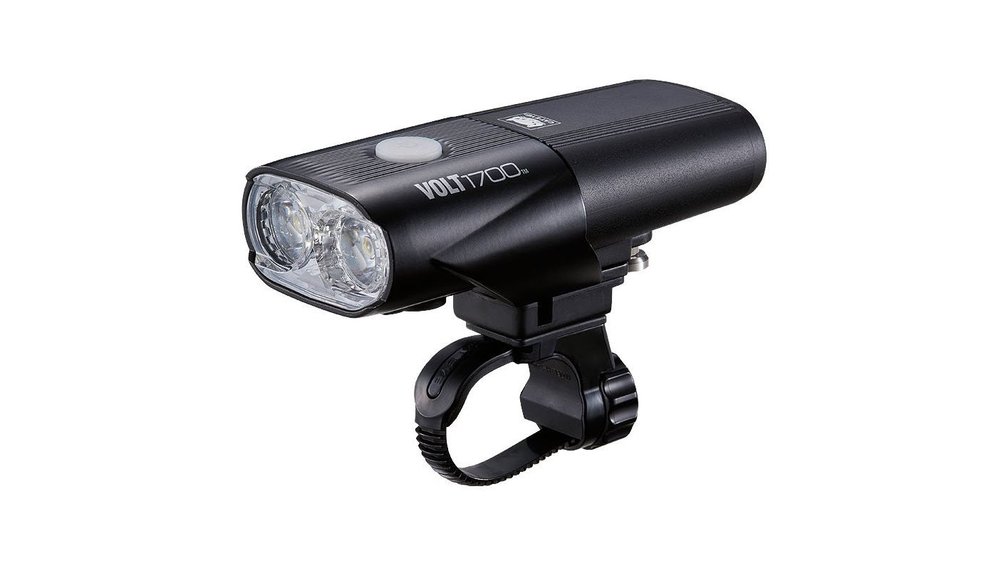 efa5d075c6d The most powerful lamp in our rundown, the Volt 1700 packs – you guessed it  – 1,700 lumens of power, enough to light up even the darkest country roads.