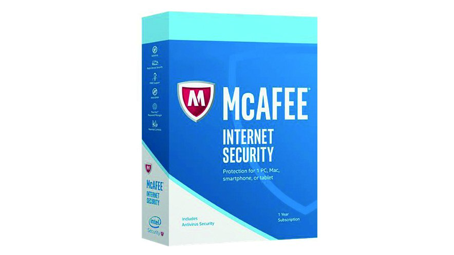 Mcafee Internet Security 2019 Review A Much Improved