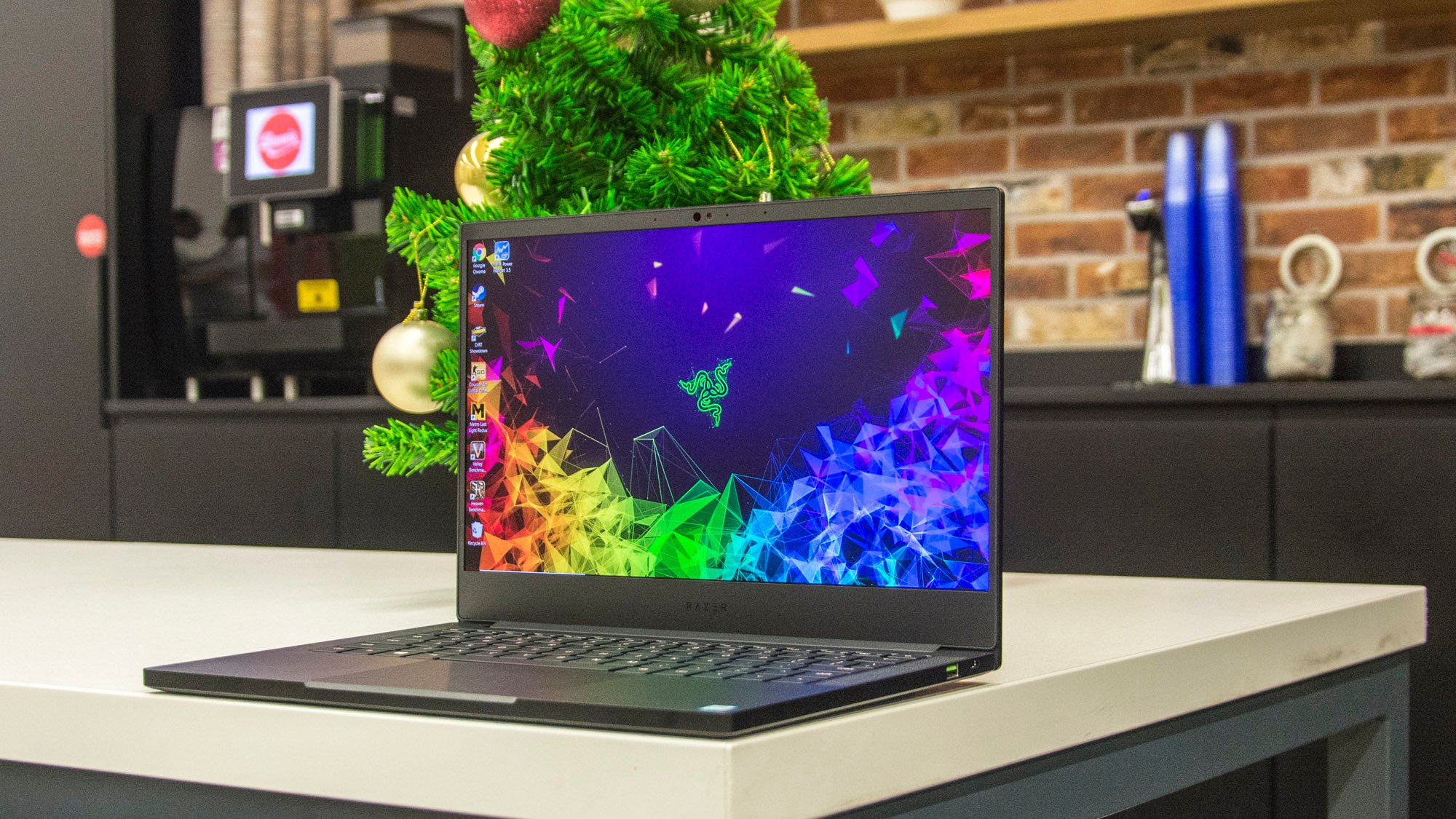 Razer Blade Stealth 13 review: A sublime ultraportable laptop with