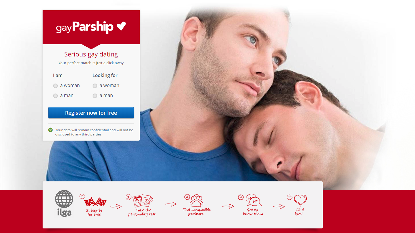 gay dating to find love