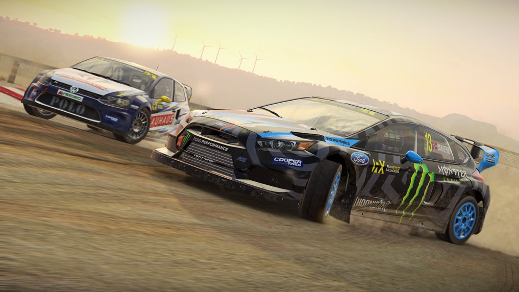 Best Racing Games On Ps4 And Xbox One 2019 The Best Driving Games