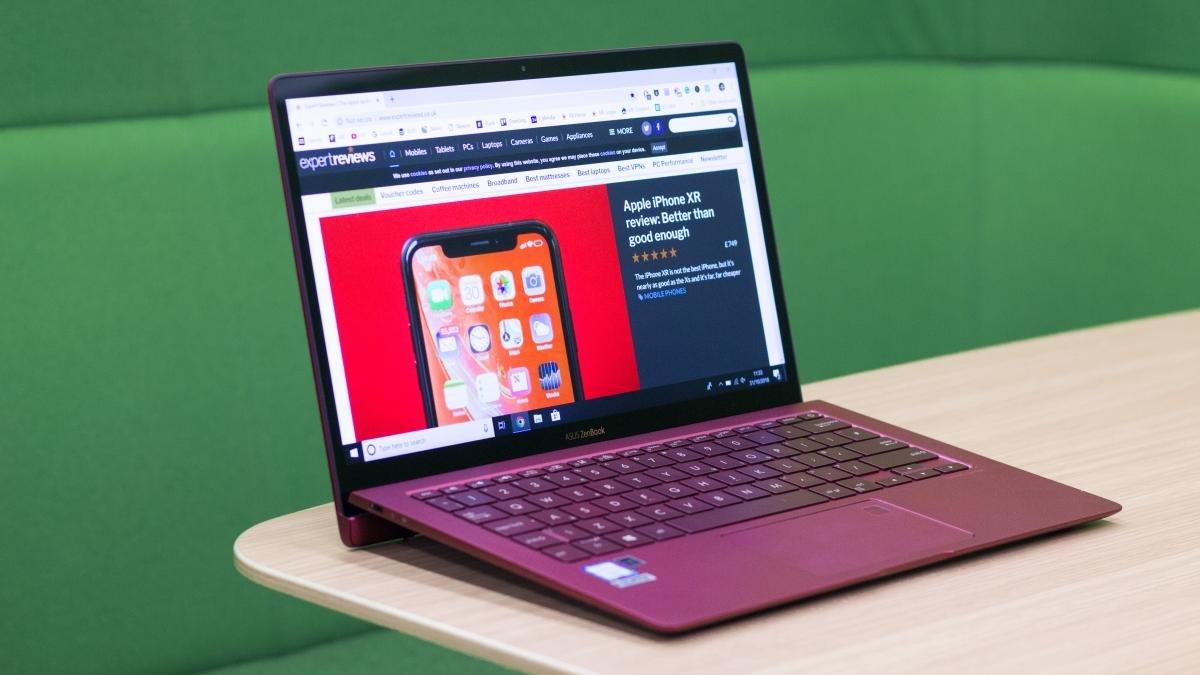 Best UK laptop deals: Pick up a bargain laptop | Expert Reviews