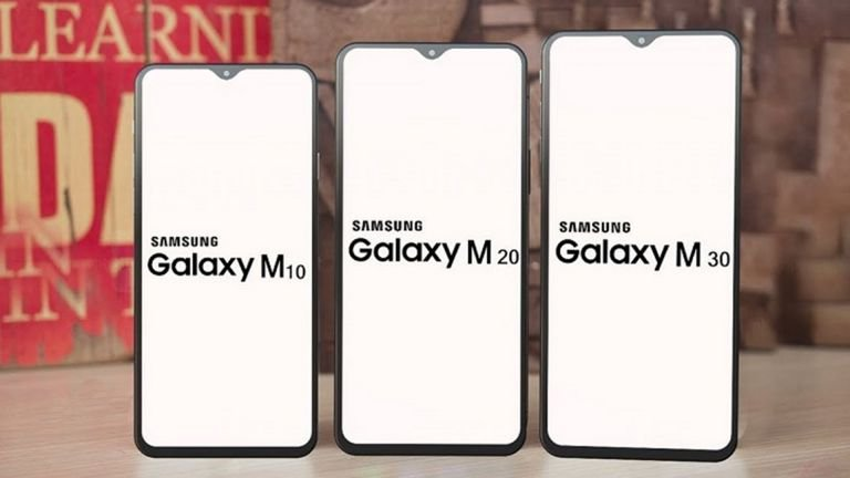 Samsung Galaxy M Samsung Has Its Sights Set On India With