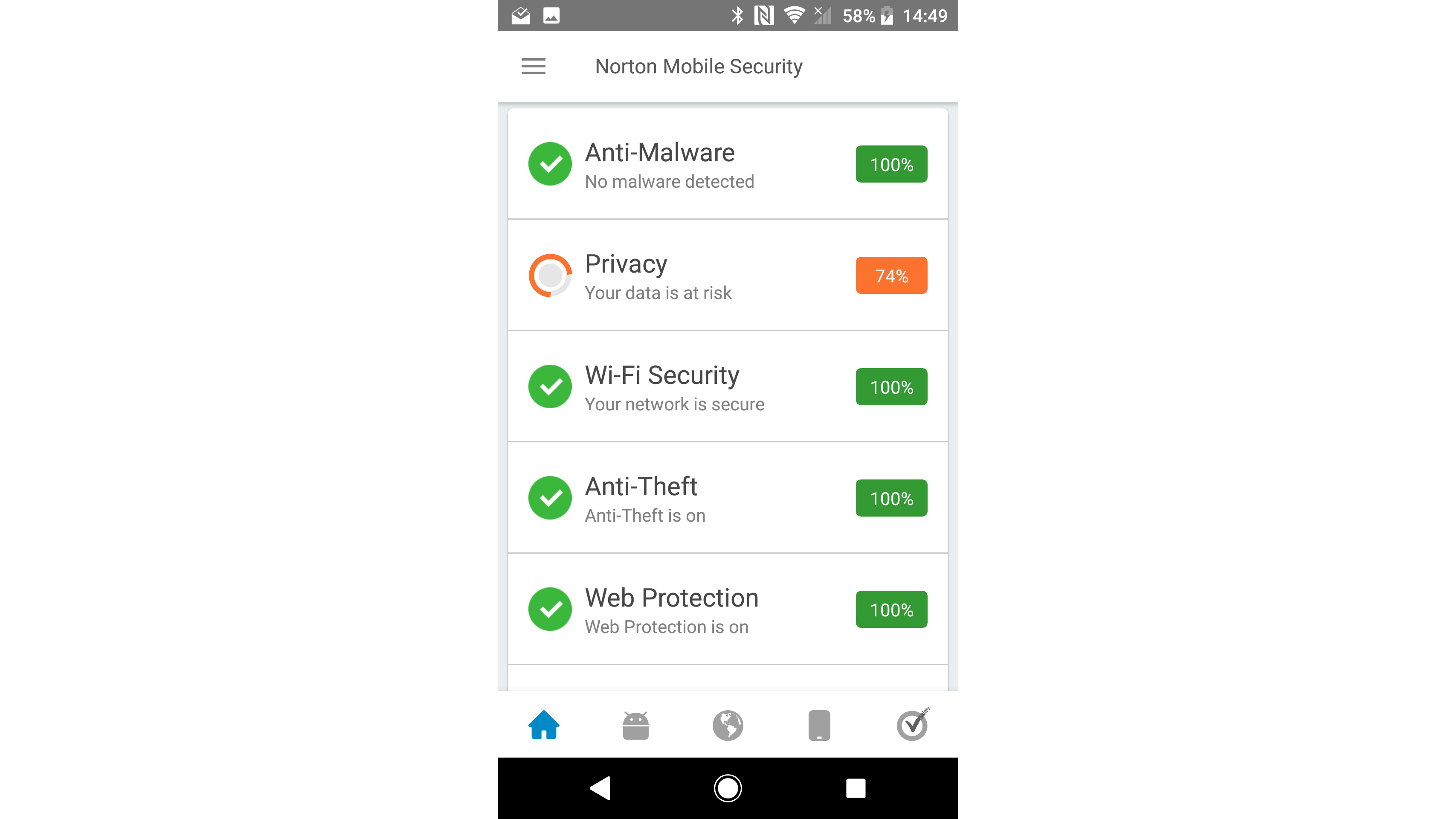 Best antivirus for Android: The best free and paid-for apps