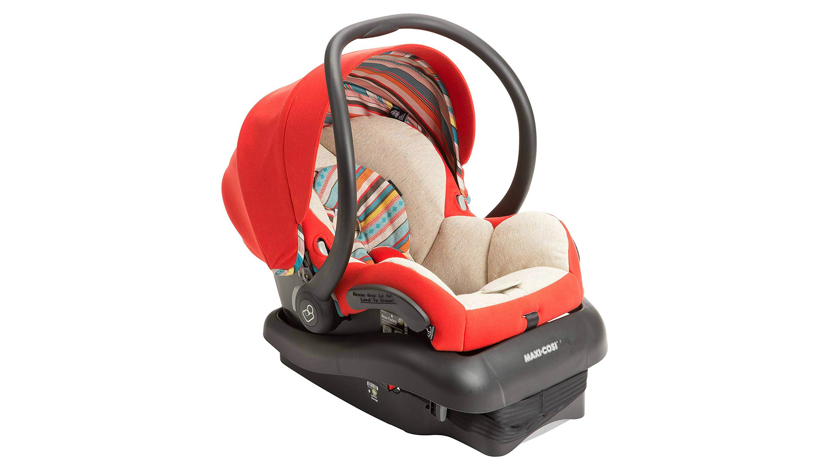 Best car seats US 2019: The best infant, convertible and 3-in-1 car seats for your child